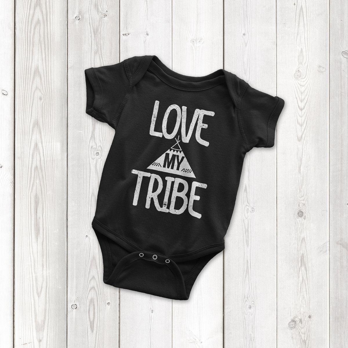 love_my_tribe.jpg Native american clothing, Baby girl
