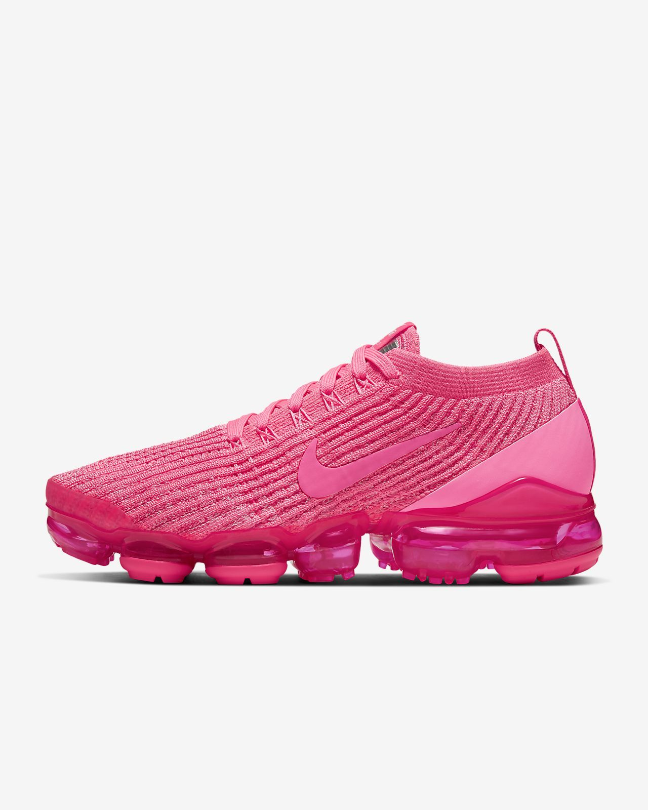 womens nike vapormax pink