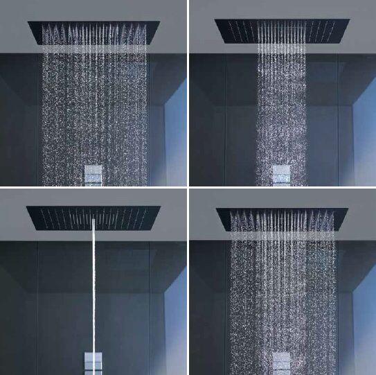 Axor-Hansgrohe Shower Heaven.   Grohe   Pinterest   Condos