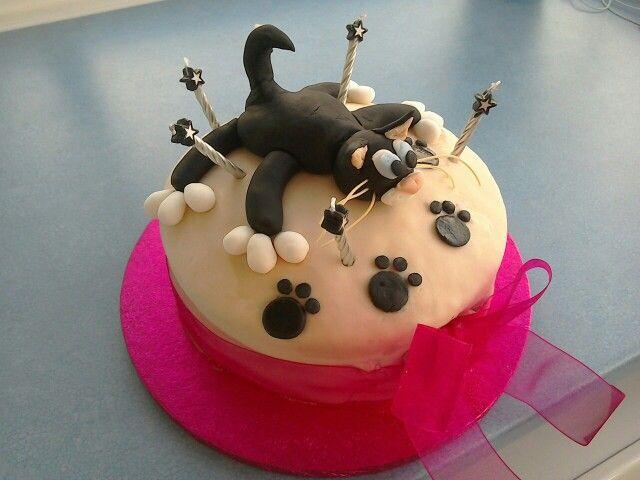 Jess cake