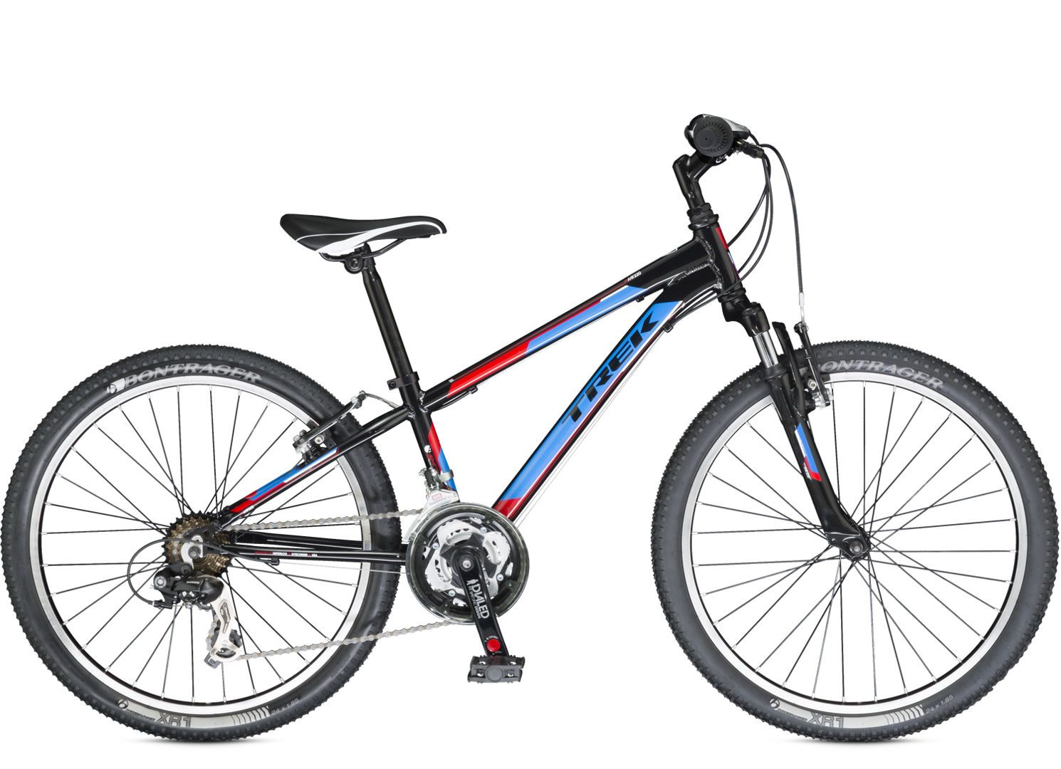Mt 220 Boy S Trek Bicycle Trek Bicycle Cross Country Mountain Bike Trek Bikes