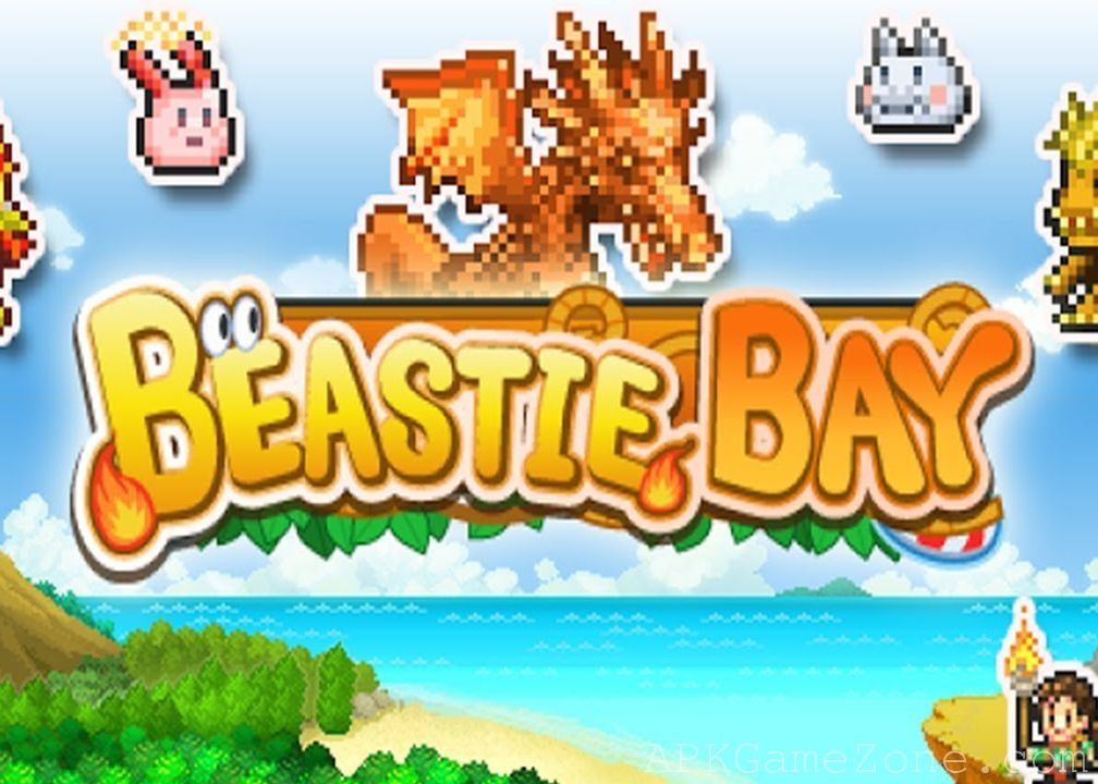 Beastie Bay Money Mod Download Apk Addicting Games Mod App Free Android Games