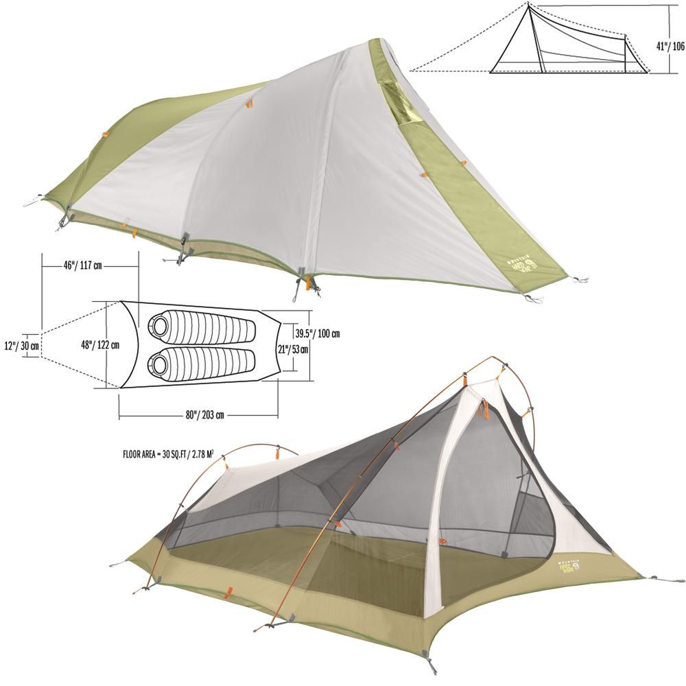 Tent Mountain Hardwear Lightpath 2  sc 1 st  Pinterest & Tent: Mountain Hardwear: Lightpath 2 | Products I Love | Pinterest ...