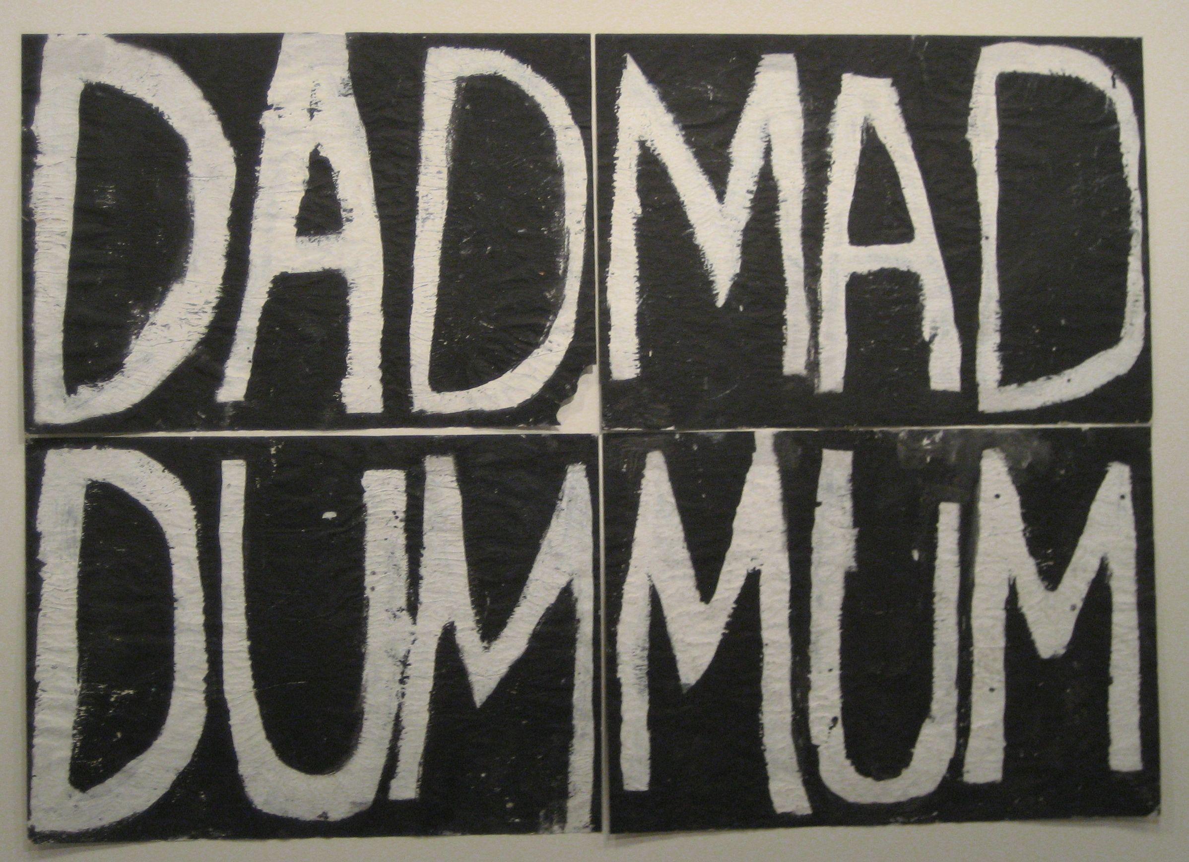 dadmum