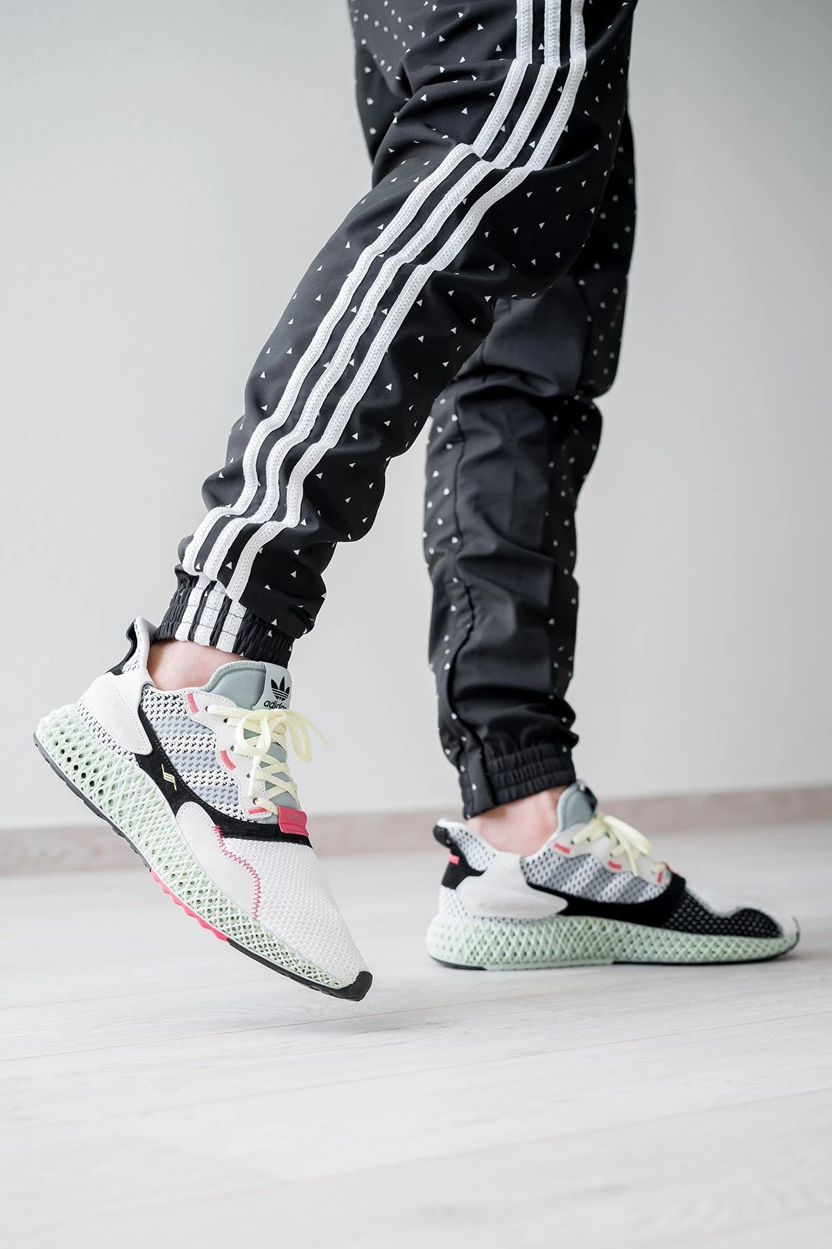 bfa041885 adidas Originals ZX 4000 4D