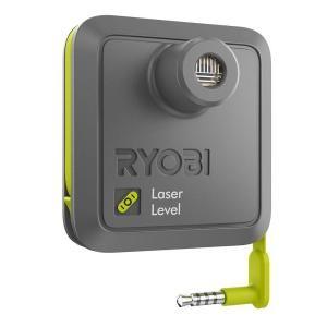 Ryobi Phone Works Laser Level Es1600 With Images Laser Levels Ryobi Ryobi Tools