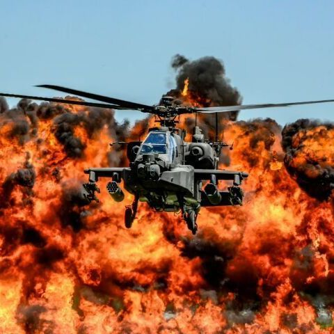 Captionthis: We said give it some gas! #HOOAH #GOARMY