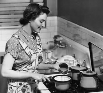 Women roles proquest history happenings