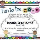 """""""Fun to the CORE"""" is a series of center games for 2nd-5th graders that help your students practice important skills in a fun way while helping YOU ..."""