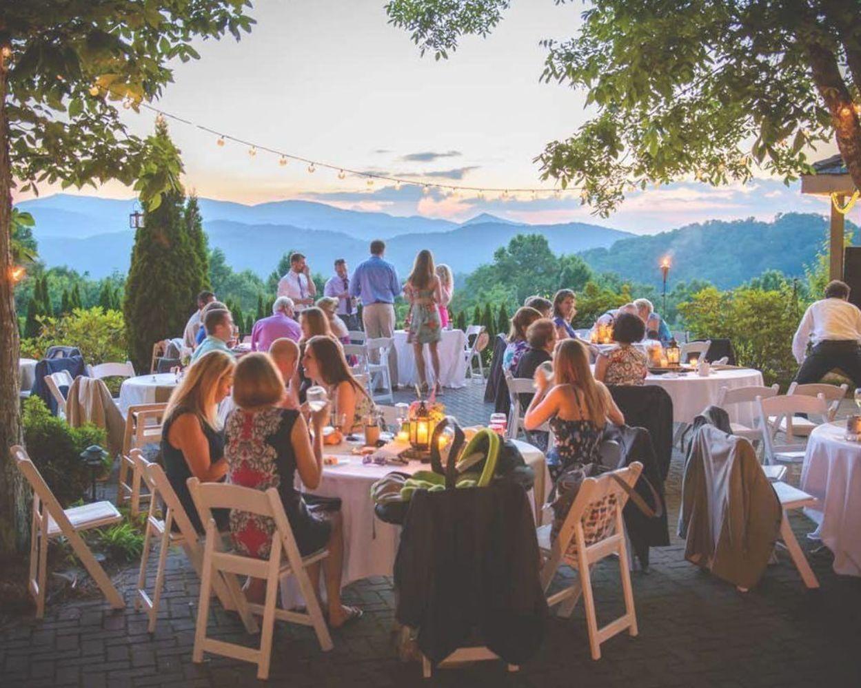 38++ Small wedding venues near boone nc ideas