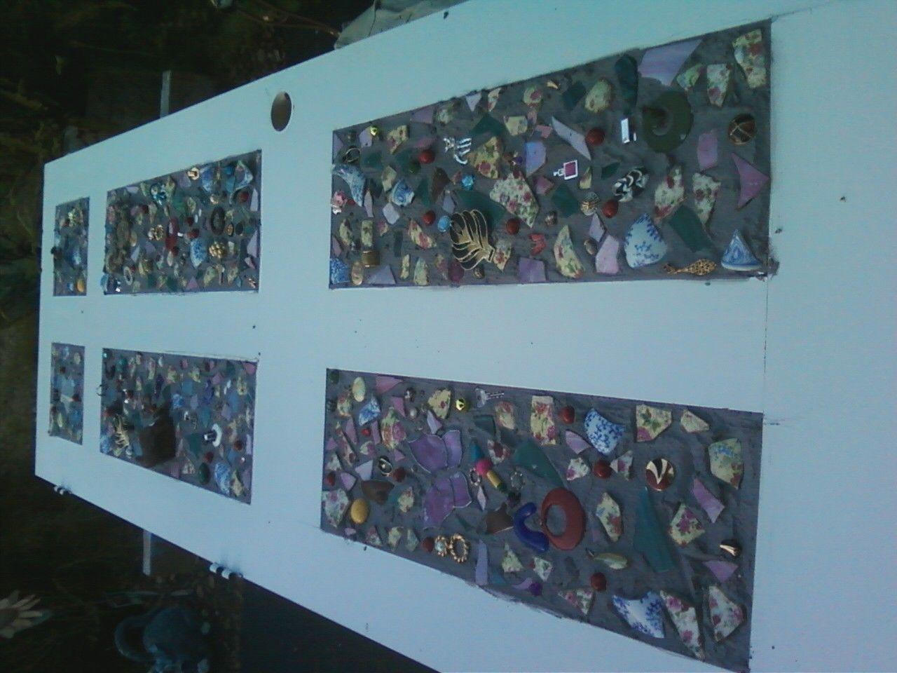 More of the door my projects pinterest garden art