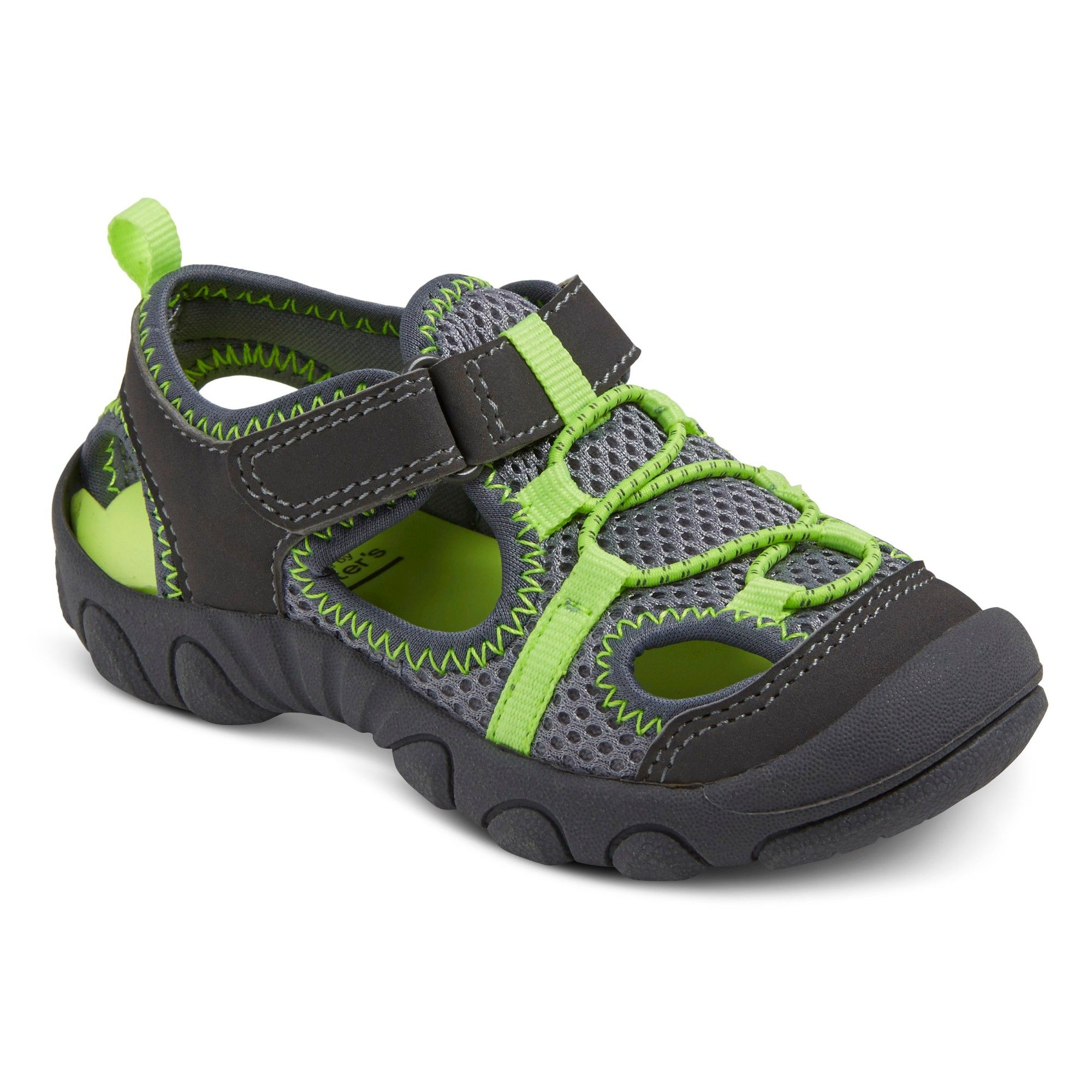 Toddler Boys Caden Footbed Sandals Just e You Made by Carter s