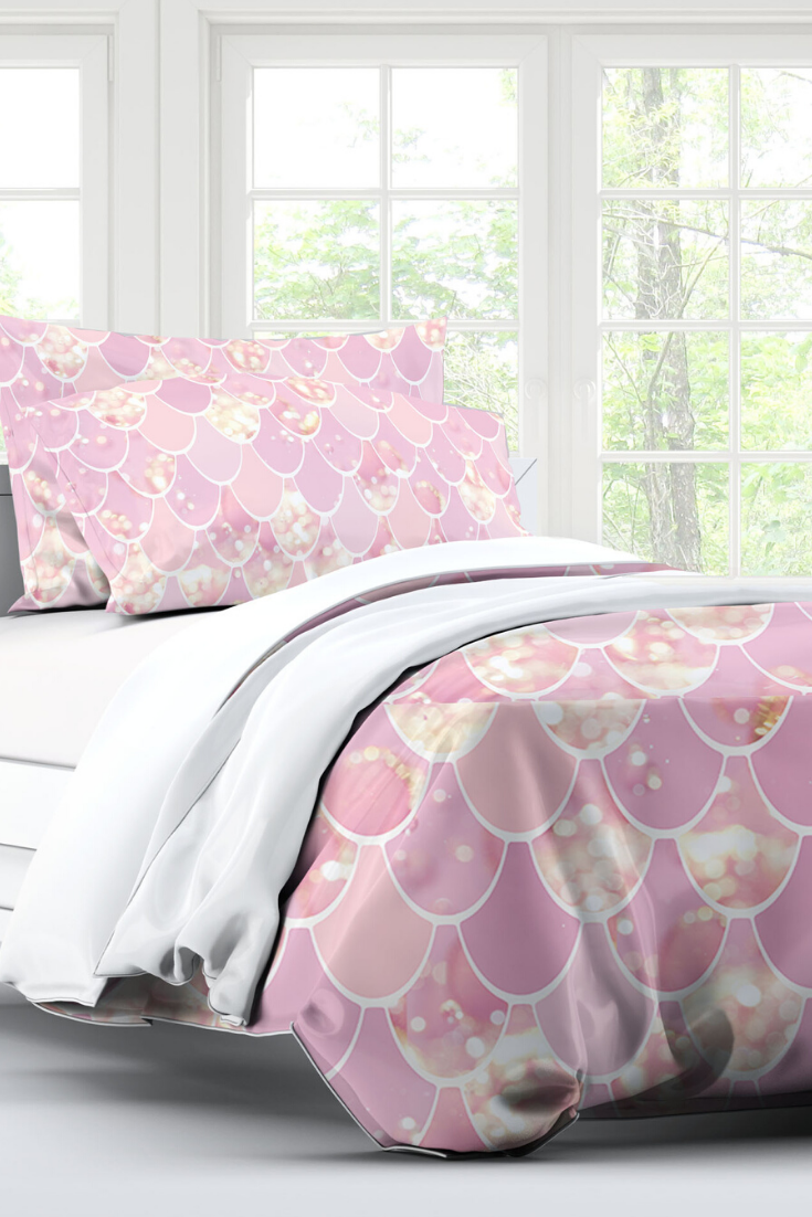 little girls bedding  cute comforters and girls