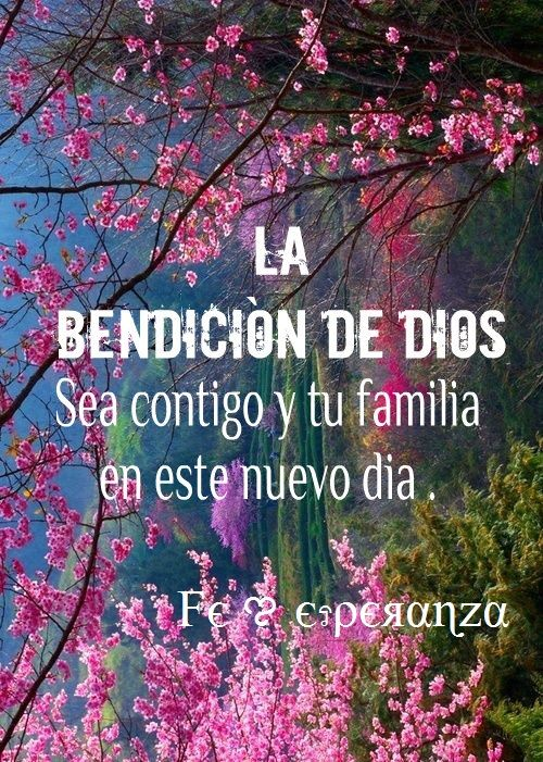 Buenos Dias Good Morning Quotes I Love Mondays Good Morning World