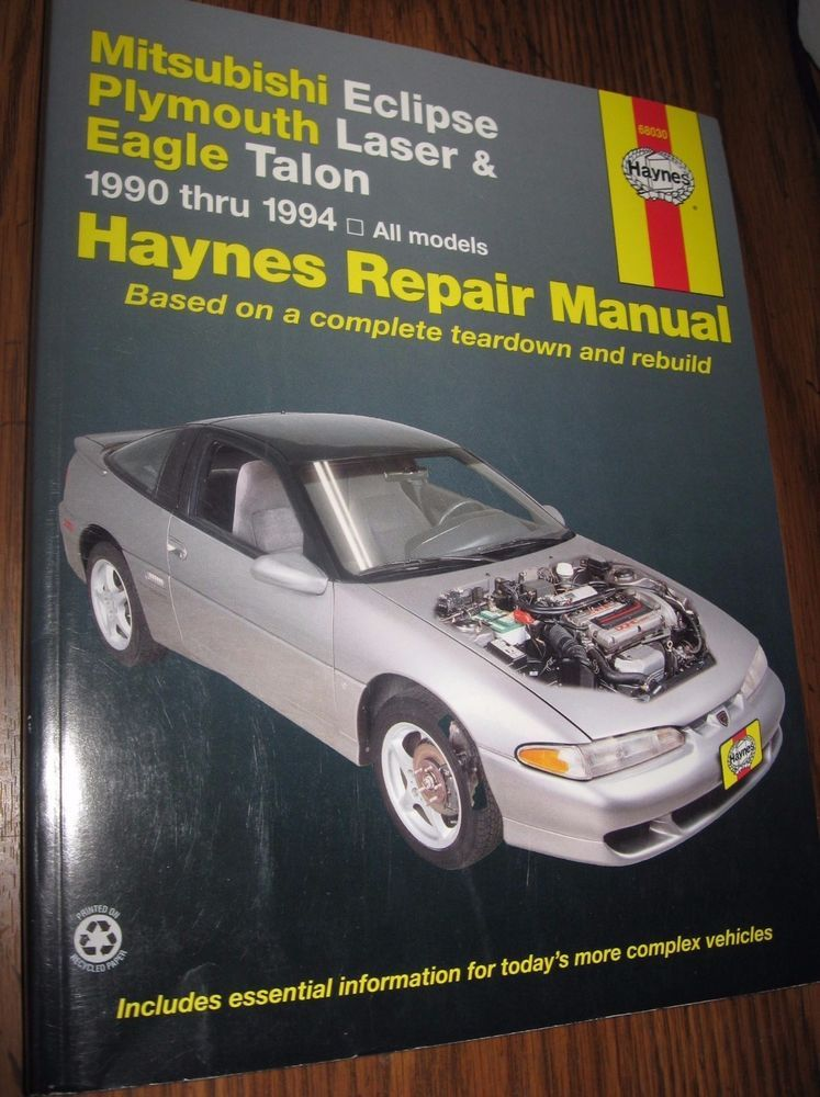 96 eagle talon repair manual 1 manuals and user guides site u2022 rh mountainwatch co