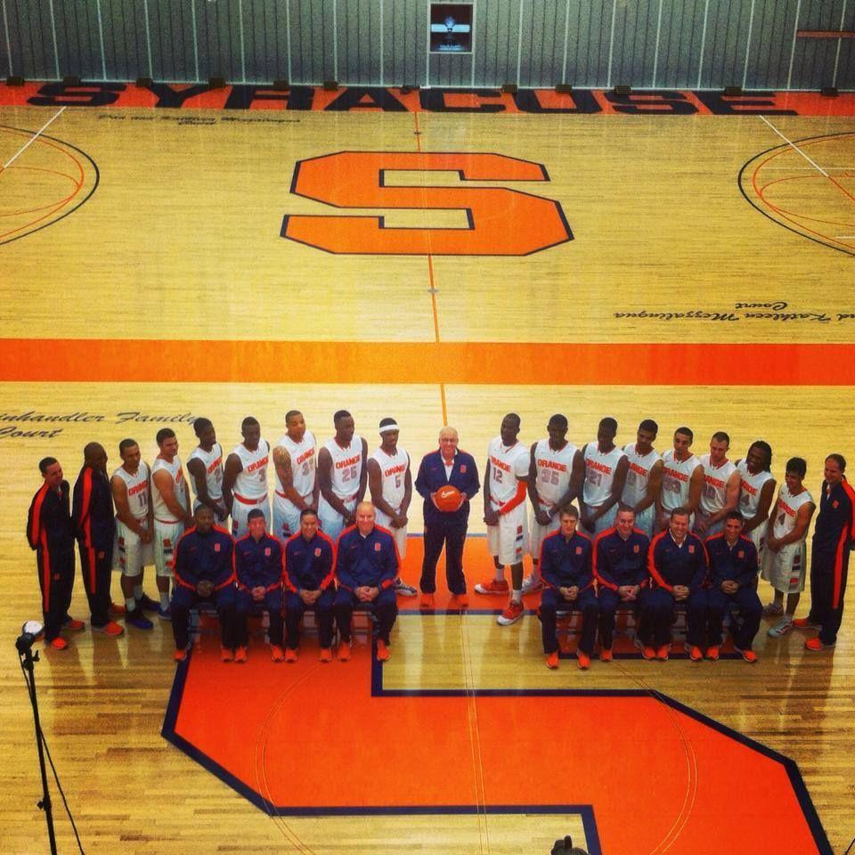 Syracuse Orangemen - 2013-2014 | Syracuse orangemen ...