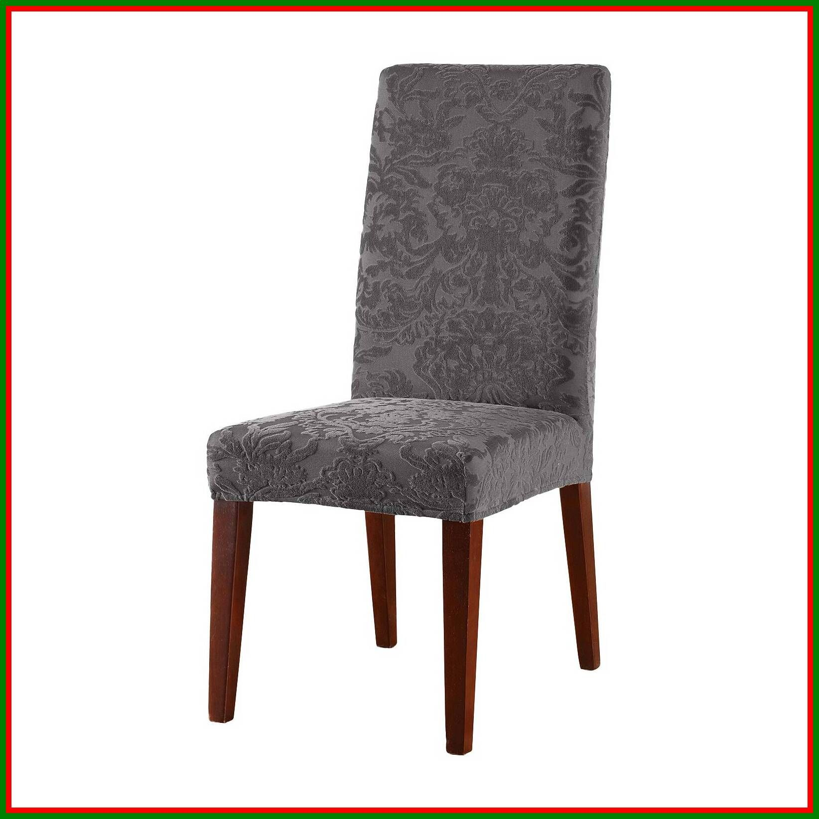 35 Reference Of Chair Covers Short Dining Room In 2020 Dining Room Chair Slipcovers Chair Covers Dining Room Chair Covers