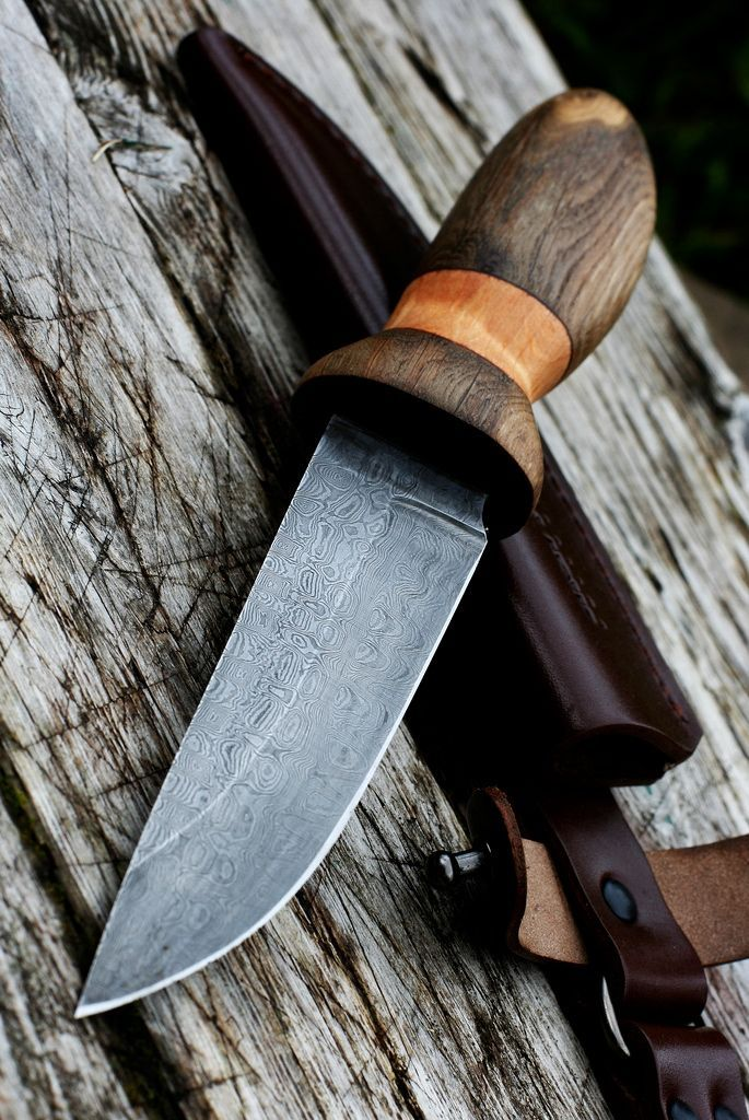 Most important piece of equipment in the outdoors, quality knife