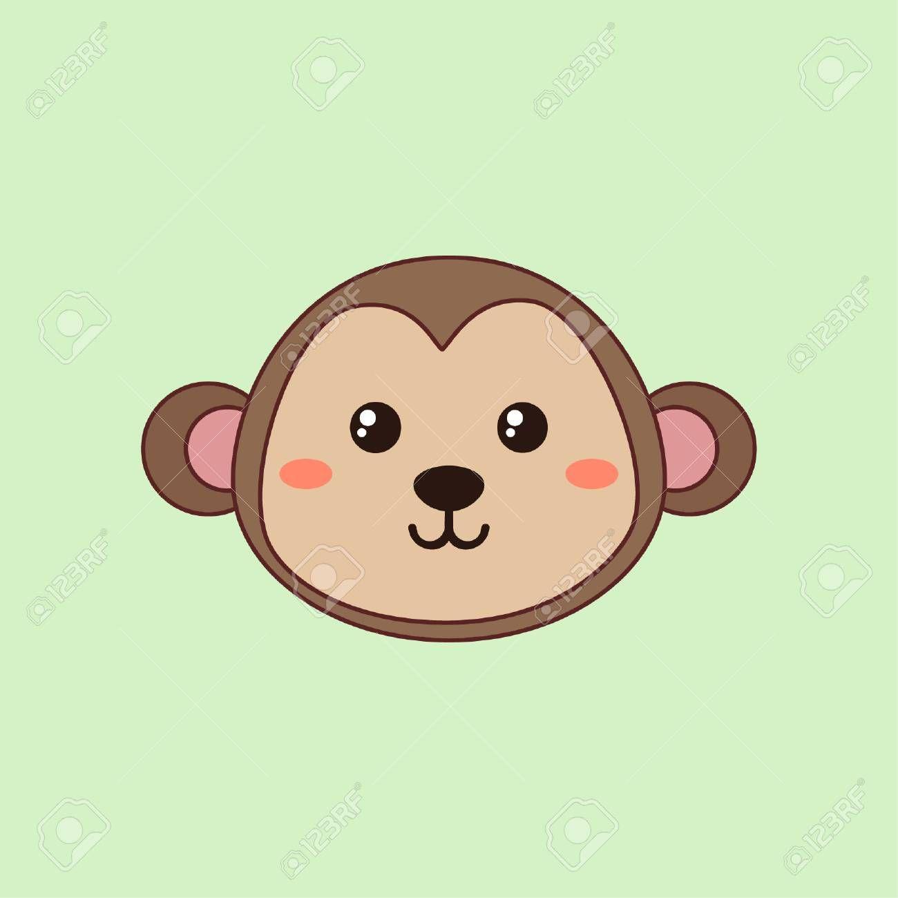 Cartoon Monkey Face Affiliate Cartoon Monkey Face Cartoon Monkey Cartoon Monkey Face