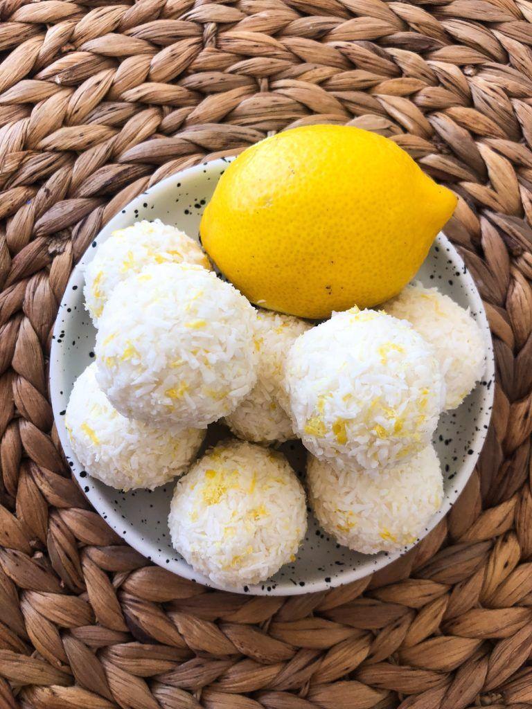 kokosolja med smak