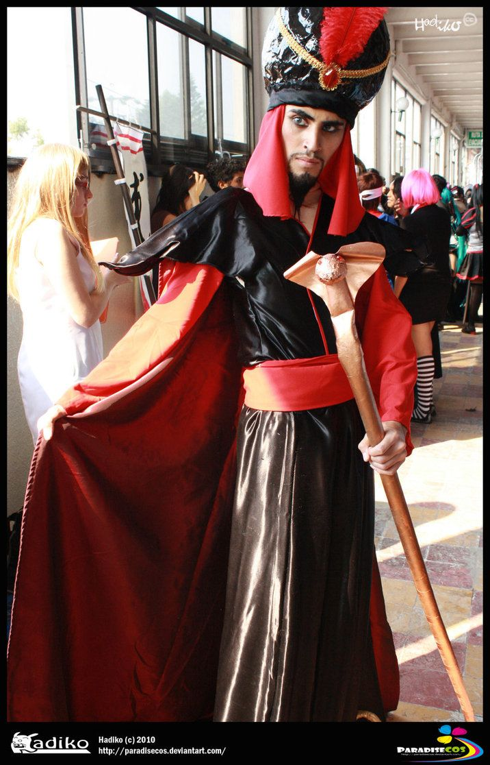 jafar costume for adults - Google Search  sc 1 st  Pinterest & jafar costume for adults - Google Search | Things to Wear ...