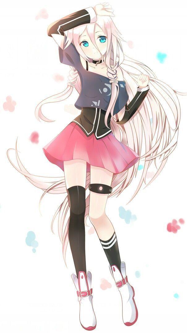 Photo of Imágenes de Vocaloid ✨Terminada✨