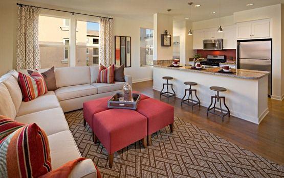 Crescent Village Apartments in San Jose, CA - Rental ...