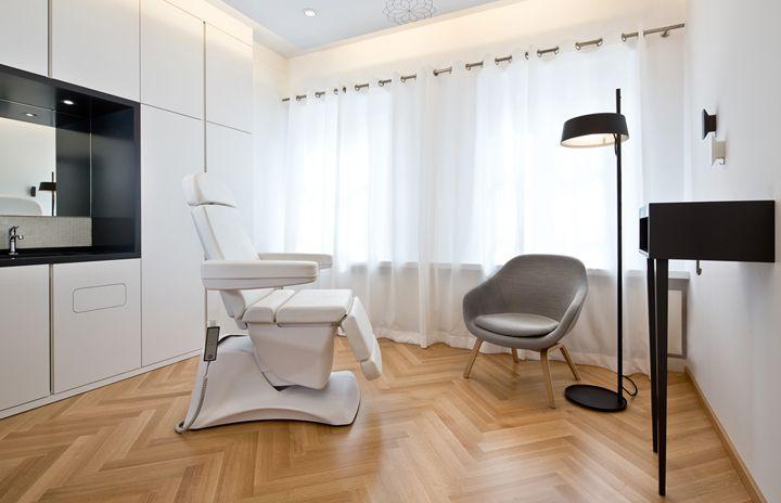 Architekten Speyer perfumery stephan by dittel architekten speyer germany 08 hair