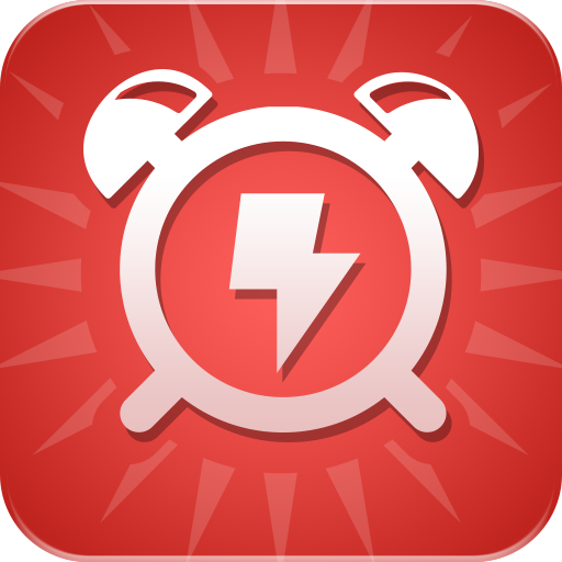 APP Wake up instantly with the merciless alarm clock for