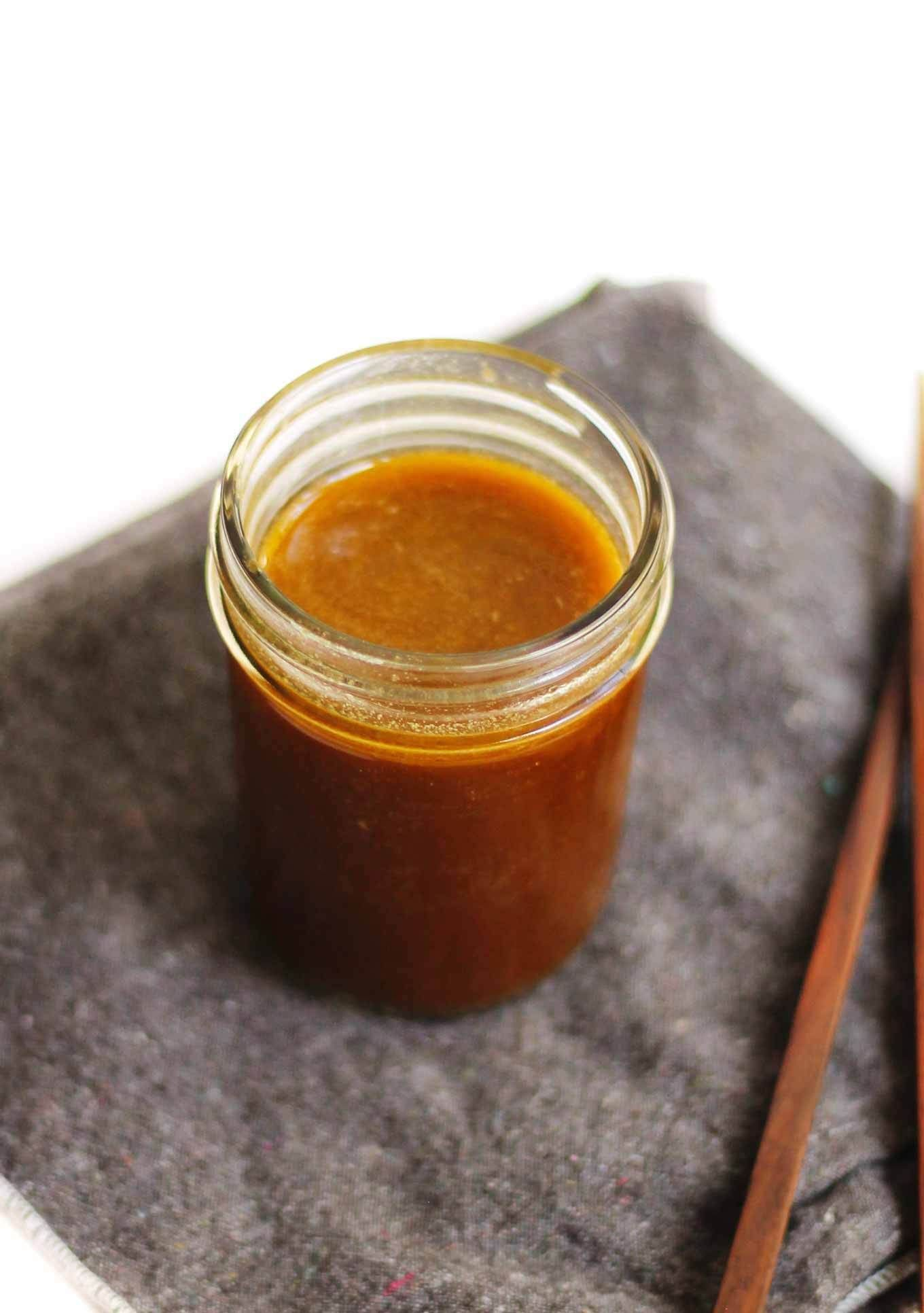 Easy stir fry sauce #stirfrysauce