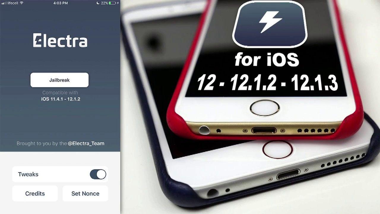 Пин от пользователя Nikki на доске Jailbreak iOS 12