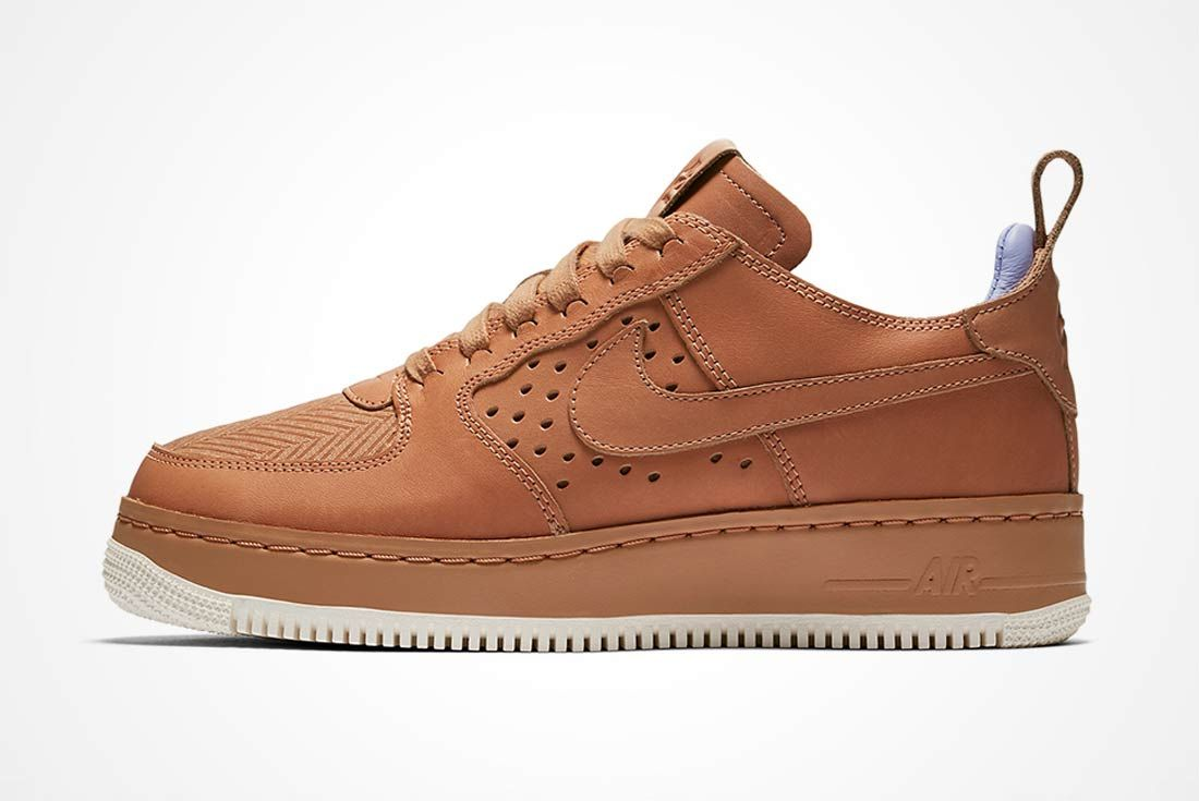 Nike Air Force 1 Tech Craft Pack-2