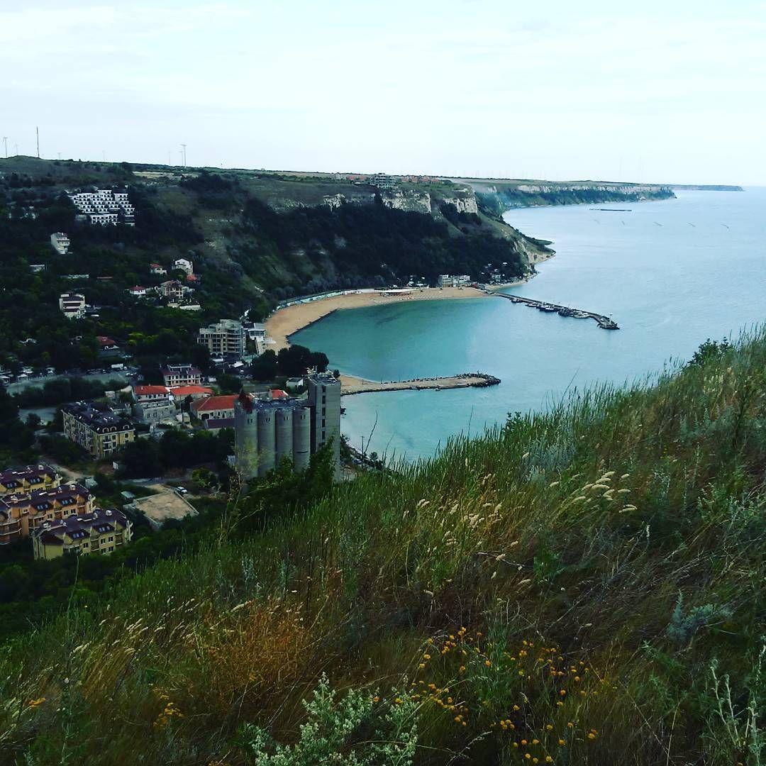 Каварна - одно из самых тихих и спокойных мест на черноморском побережье…