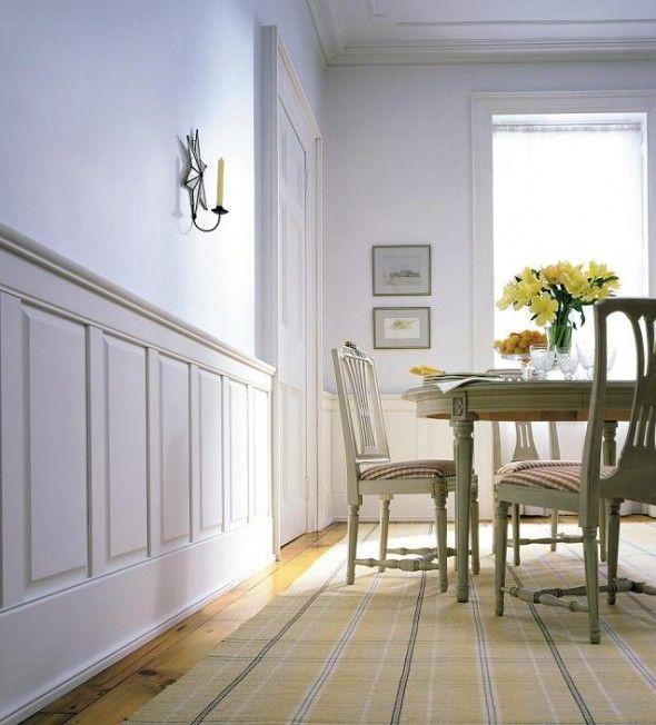Bathroom Paneling Ideas: A Look At Basement Wall Panels, Bathroom Paneling And