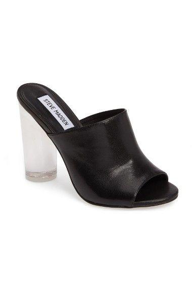 03e70e88eee STEVE MADDEN Classics Mule Sandal.  stevemadden  shoes  sandals