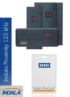 Indala proximity RS-232 card reader driver download www