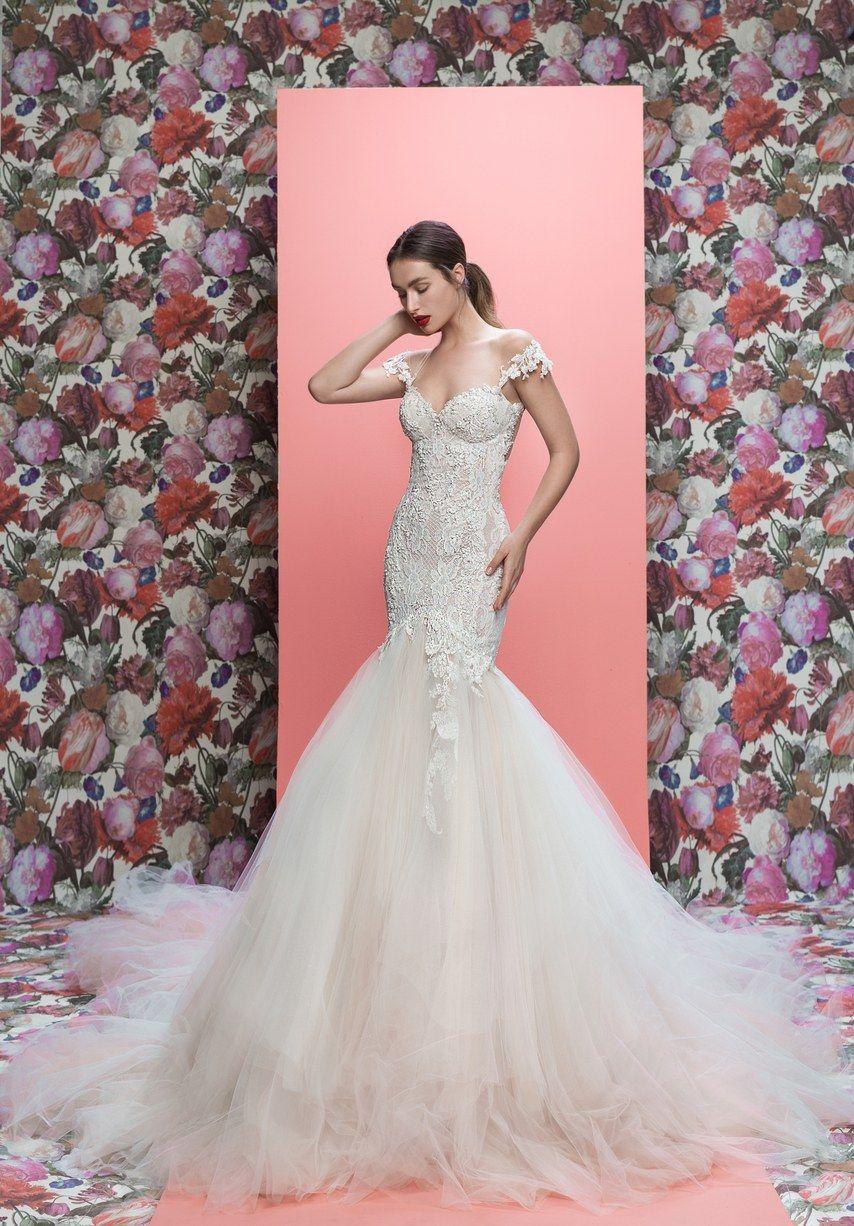 Galia lahav couture bridal spring portugal wedding