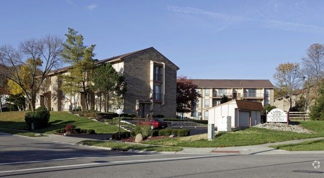 See All Available Apartments For Rent At Knolls Apartments In Cincinnati Oh House Styles Apartment Apartments For Rent