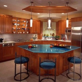 Kitchen Kitchen Design Guide Kitchen Islands With Seating For 6