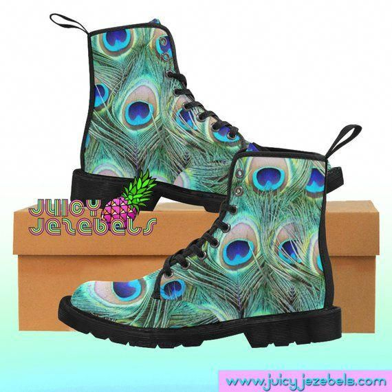 CHEEKY PEACOCK Combat Boots Rave Clothing Music Festival Clothing Rave Outfit Women Burning Man Clothing Rave Wear Psychedelic Clothing #RaveOutfit #RaveWear #RaveClothing #DrMartens #BurningManClothing #DocMartens #FestivalClothing #PsychedelicClothing #CombatBoots #RaveOutfitWomen #docmartensoutfits