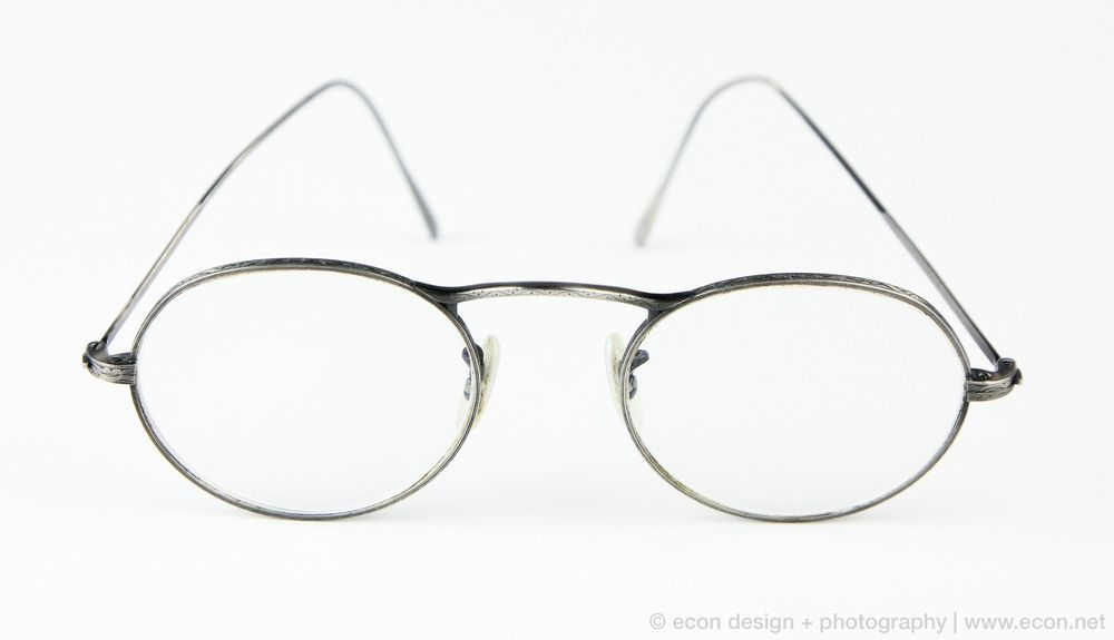 25a81679a456 OLIVER PEOPLES FULL RIM WIRE ROUND STYLE M4-P EYEGLASSES EYEGLASS FRAMES  GLASSES  OliverPeoples
