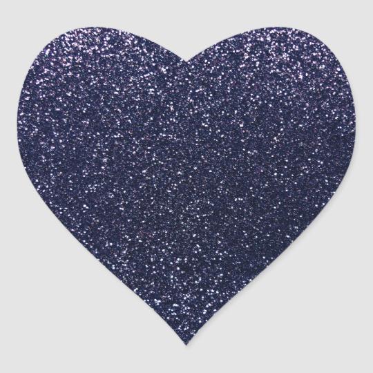 Pastel Pink Glitter Star Sticker Zazzle Com Glitter Hearts Heart Stickers Blue Glitter