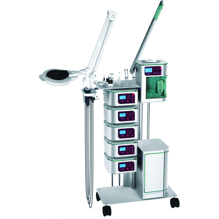 Aesthetic System P-8 10-in-1 Multifunction Machine