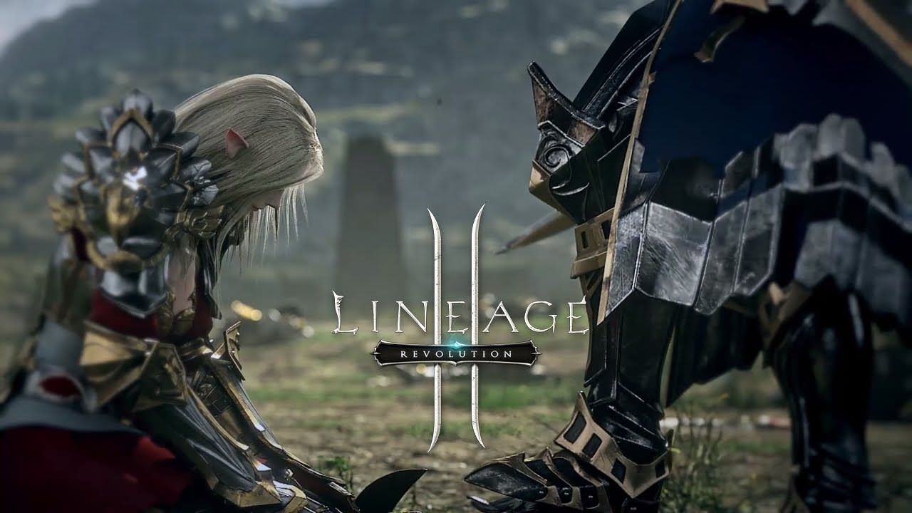 Lineage 2 Revolution Hack Tool For Ios And Android Get Unlimited Red Gems Blue Gems Adena Visit Http Zkgen Net Lineage2rev Tool Hacks Android Ios Games