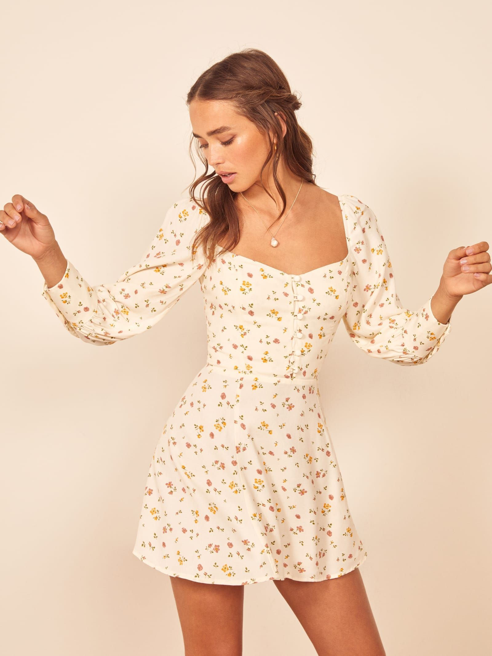 Lumiere Dress Short Dresses Casual Fashion Outfits Summer Dresses [ 2133 x 1600 Pixel ]