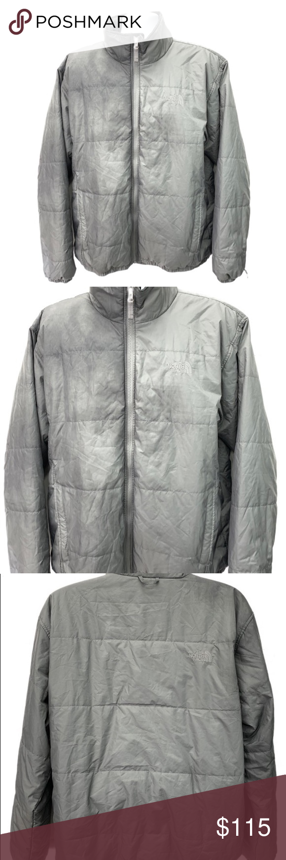 The North Face Puffer Jacket Xl Gray An7l The North Face Puffer Jacket Xl Gray An7l The North Face Jackets Coa North Face Puffer Jacket The North Face Puffer [ 1740 x 580 Pixel ]