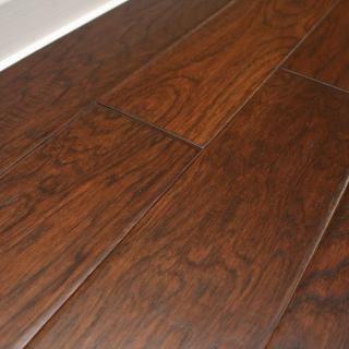 Hickory Patina 9 16 X 5 Hand Scraped Engineered Hardwood Flooring Engineered Hardwood Flooring Engineered Hardwood Hardwood Floors