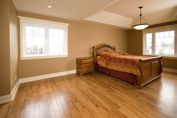 The Largest Variety Of Color Is Offered In Our Maple Hardwood Flooring Collection Beautiful O Maple Hardwood Floors Hardwood Floors Creative Home Decor