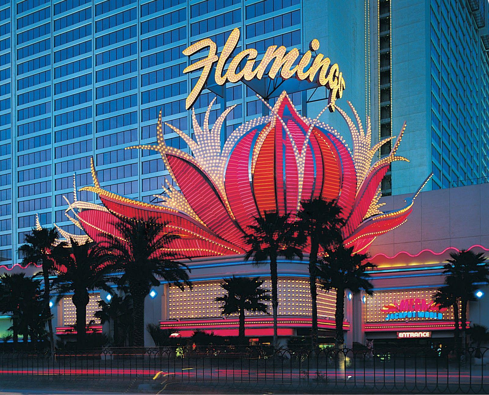 Casino european flamingo roulette marketing in casino