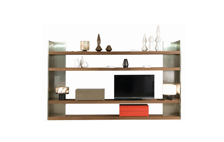 Roche Bobois Noxis Bookcase Ides 202 Residential